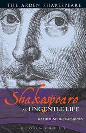 Shakespeare by Katherine Duncan-Jones image