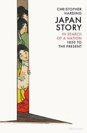 Japan Story by Christopher Harding