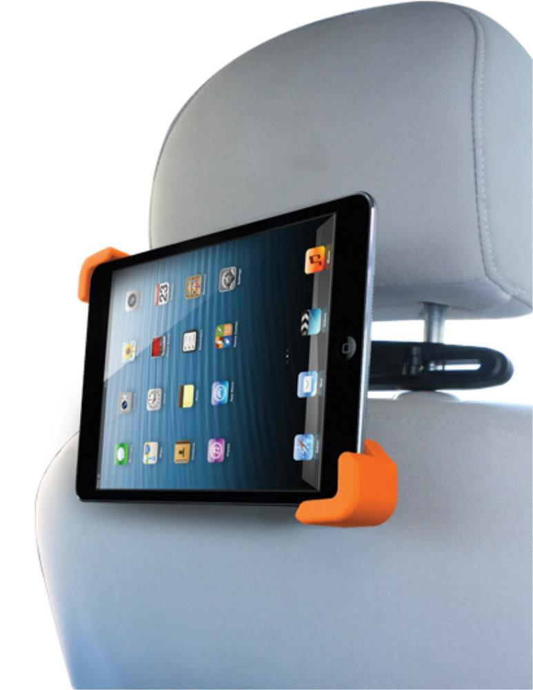 Armor All: Universal Headrest Tablet Mount image