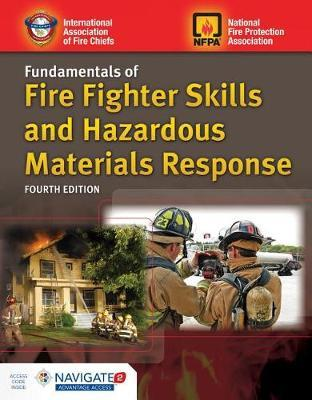 Fundamentals Of Fire Fighter Skills And Hazardous Materials Response by Iafc image