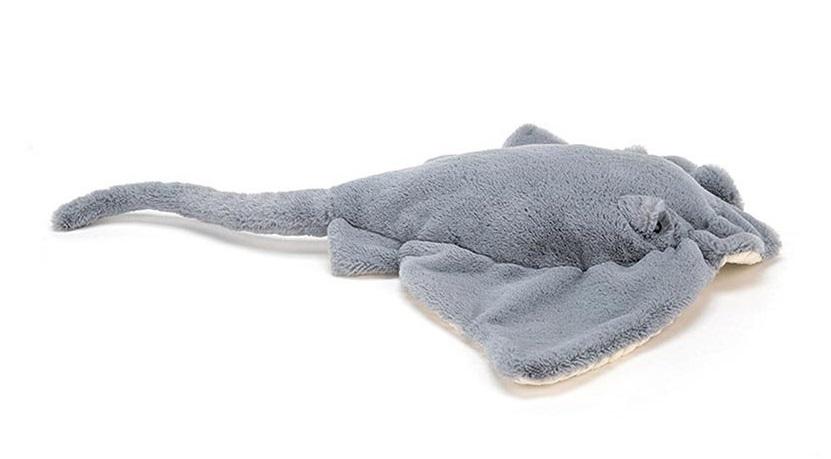 Jellycat: Stan Stingray - Medium Plush image
