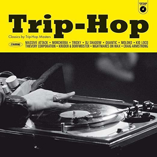 Trip-Hop by Va