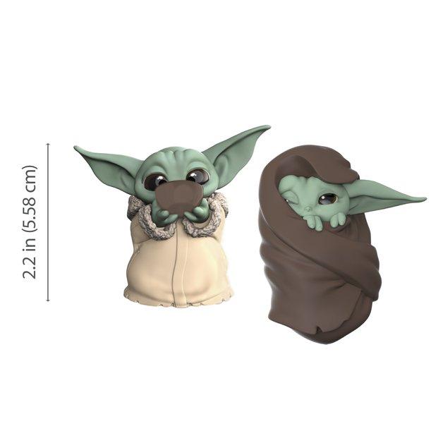 Star Wars: The Child - Soup & Blanket