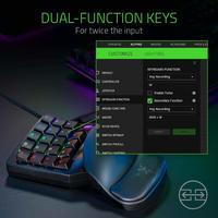 Razer Tartarus Pro Analog Optical Gaming Keypad for PC image