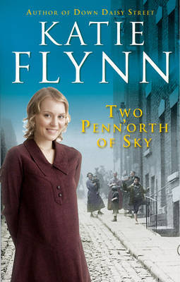 Two Penn'orth of Sky by Katie Flynn image