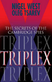 Triplex by Oleg Tsarev image