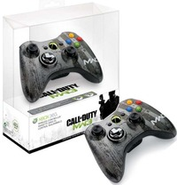 Call of Duty: Modern Warfare 3 Limited Edition Wireless controller for Xbox 360 image