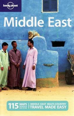 Middle East by Anthony Ham