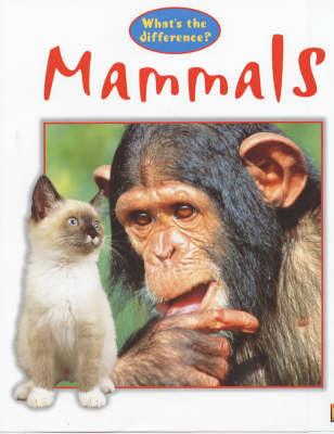 Mammals by Stephen Savage