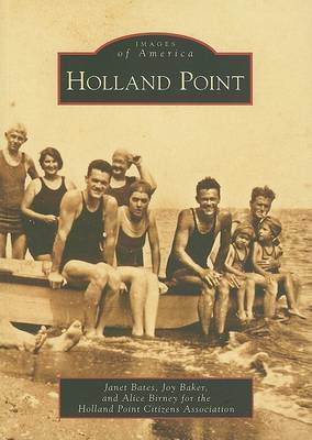 Holland Point by Janet Bates