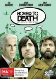 Bored to Death - The Complete First Season on DVD