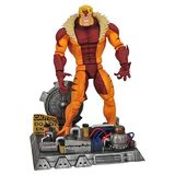 "Marvel X-Men Select Sabretooth 7"" Action Figure"