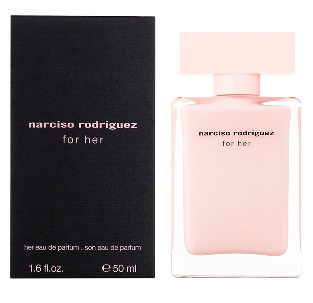 Narciso Rodriguez - for Her Perfume (50ml EDP)