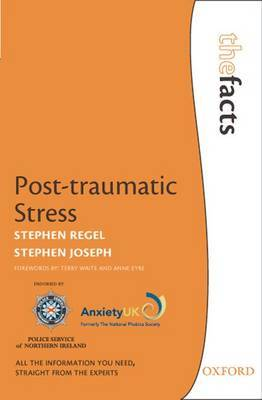 Post-traumatic Stress by Stephen Regel image