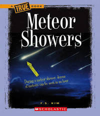 Meteor Showers by J A Kelley image
