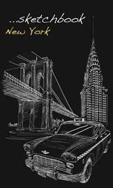 Travel Journal New York by Sara Muzio