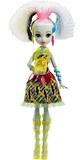 Monster High: Electrified High Voltage Frankie Stein Doll