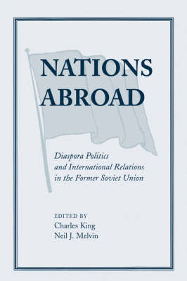 Nations Abroad by Charles King image