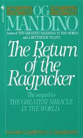 Return Of The Ragpicker by Og Mandino image