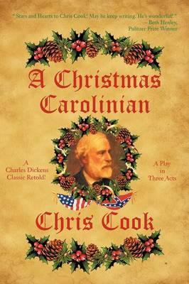 A Christmas Carolinian by Chris Cook