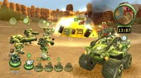 Battalion Wars 2 for Nintendo Wii image