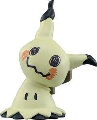 Pokemon: Moncolle EX Mimikyu - PVC Figure