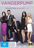 Vanderpump Rules Collection (Seasons 1-5) on DVD