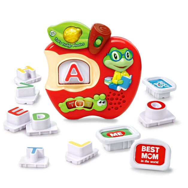 Leapfrog: Tads Fridge Phonics