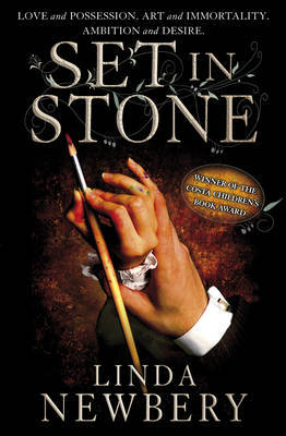 Set in Stone by Linda Newbery image
