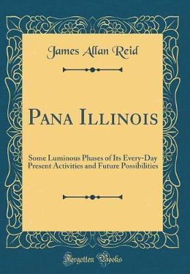 Pana Illinois by James Allan Reid image