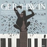 Rhapsody in Blue & Piano Concerto in F Major by Kirill Gerstein