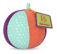 B. Make it Chime - Plush Ball