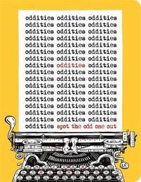 Oddities by John Bigwood