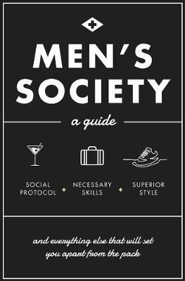 Men's Society by Men's Society image