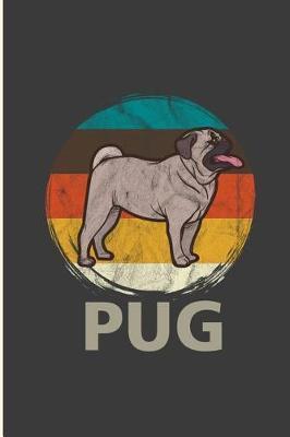 Pug by Ameer Owens