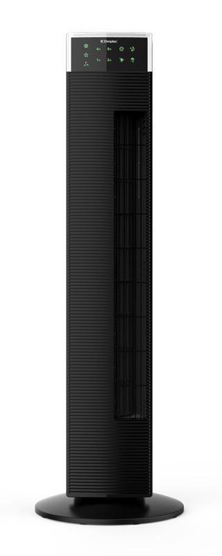 Dimplex Premium Air Purifying Tower Fan (92cm)