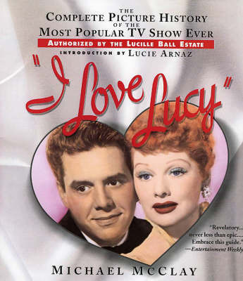 I Love Lucy by Michael McClay image