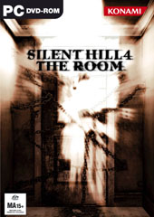 Silent Hill 4: The Room for PC Games
