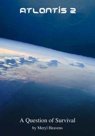 Atlantis: No. 2 by Meryl Heavens image