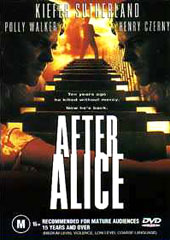 After Alice on DVD
