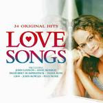 Love Songs by Various