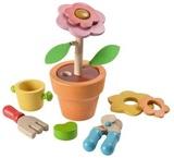 Plan Toys - Flower Set