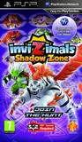 Invizimals: Shadow Zone for PSP