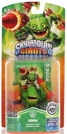 Skylanders Giants Character Single pack - Zook S2 (All Formats) for