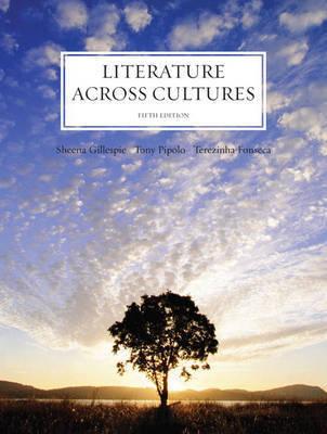 Literature Across Cultures by Sheena Gillespie