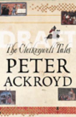 The Clerkenwell Tales by Peter Ackroyd