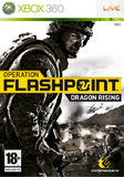 Operation Flashpoint 2: Dragon Rising for Xbox 360