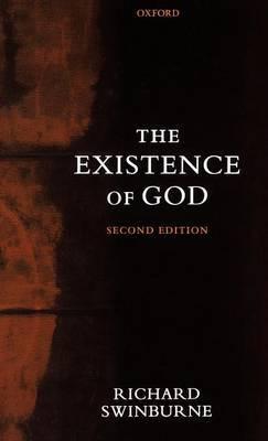 The Existence of God by Richard Swinburne image