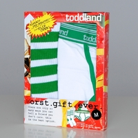 Toddland Worst Gift Ever (Small) image