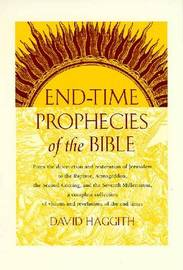 End-time Prophecies of the Bible by David Haggith image